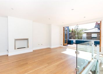 Thumbnail 2 bedroom terraced house to rent in Clareville Street, South Kensington, London