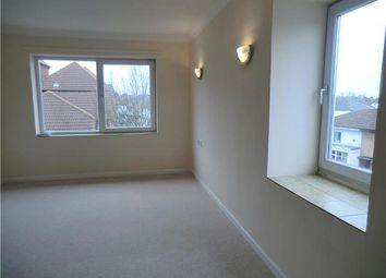 Thumbnail 1 bed flat to rent in Homefort House, Stoke Road, Gosport, Hampshire