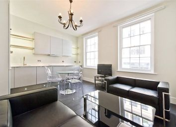 Warren Street, Fitzrovia, London W1T. 1 bed flat for sale