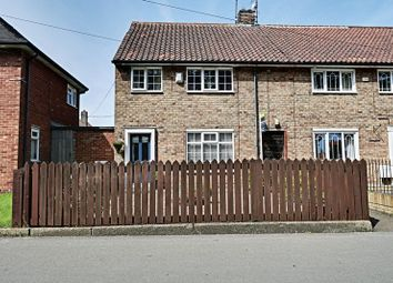 Thumbnail 3 bed terraced house for sale in Shannon Road, Hull