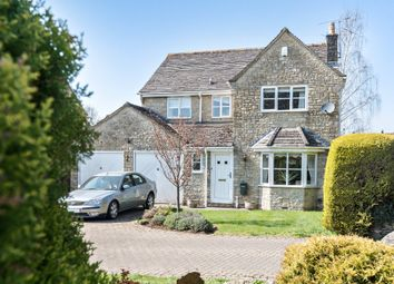 4 bed detached house for sale in Shepherds Mead, Tetbury GL8