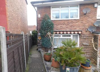 Thumbnail 1 bed maisonette for sale in Hillside Avenue, Wembley, London