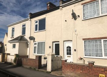 Thumbnail 2 bed terraced house to rent in Key Road, Clacton-On-Sea