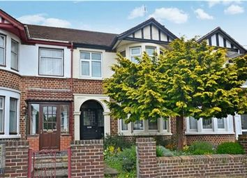 Thumbnail 3 bedroom terraced house for sale in Montalt Road, Cheylesmore, Coventry