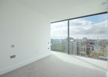 Thumbnail 2 bed flat to rent in Bollinder Place, London