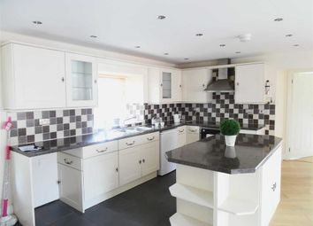 Thumbnail 2 bed flat for sale in Alma Road, Froncysyllte, Nr Llangollen