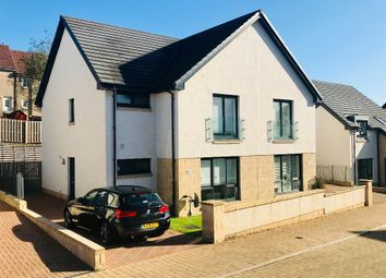 Thumbnail 3 bed semi-detached house for sale in Ashen Drive, Milton Of Campsie