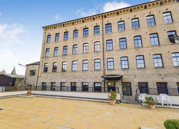2 bed flat for sale in The Locks, Bingley BD16