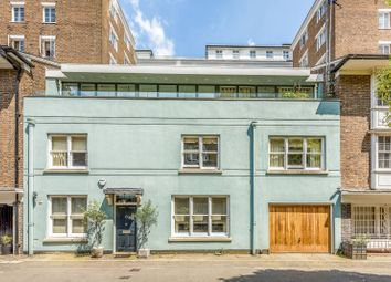 Thumbnail 8 bedroom property for sale in Bryanston Mews West, Marylebone