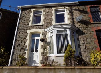 Thumbnail 2 bed terraced house for sale in North Road, Newbridge, Newport