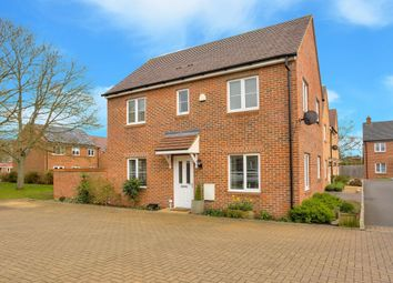 Thumbnail 3 bedroom detached house for sale in Old School Drive, Wheathampstead, St. Albans