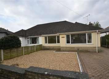 Thumbnail 2 bed semi-detached bungalow to rent in Beechthorpe Avenue, Waddington, Clitheroe