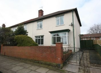 3 bed semi-detached house for sale in Albany Road, Stockton-On-Tees TS20
