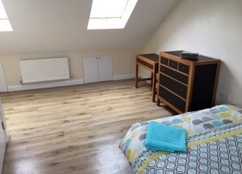 Thumbnail 7 bed shared accommodation to rent in Victoria Road, Barking