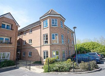 Thumbnail 2 bedroom flat for sale in Madison Gardens, Westhoughton, Bolton