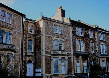 Thumbnail 3 bedroom flat for sale in 7 Whatley Road, Clifton
