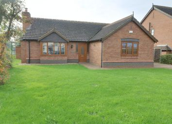 Thumbnail 2 bed detached bungalow to rent in Marsh Lane, New Holland, Barrow-Upon-Humber