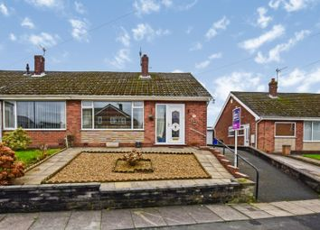 2 bed semi-detached bungalow for sale in Westsprink Crescent, Weston Coyney, Stoke-On-Trent ST3