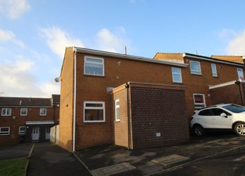 Thumbnail 3 bed terraced house to rent in Norfolk Grove, Church, Accrington