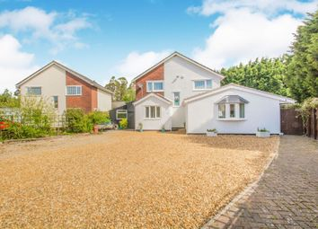 4 bed detached house for sale in Nellive Park, St. Brides Wentlooge, Newport NP10