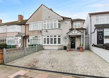 4 bed end terrace house for sale in Harcourt Avenue, Sidcup, Kent DA15