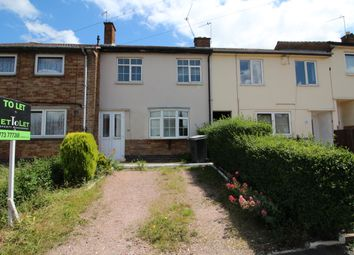 Thumbnail 3 bed semi-detached house to rent in New Romney Crescent, Leicester