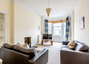 Thumbnail 2 bed flat to rent in Bruntsfield Place, Edinburgh