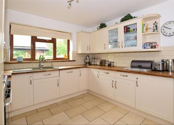 Thumbnail 4 bed detached house for sale in Ridge Lane, Meopham, Kent
