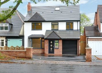 6 bed detached house for sale in Streetsbrook Road, Shirley, Solihull B90