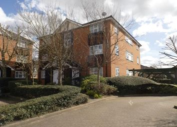 Thumbnail 1 bed flat for sale in Chafford Hundred, Grays, Essex