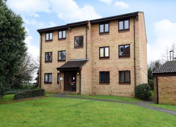 Thumbnail 2 bed flat for sale in Ludford Close, Croydon