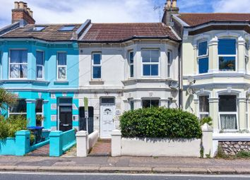 Thumbnail 1 bed flat for sale in Tarring Road, Broadwater, Worthing