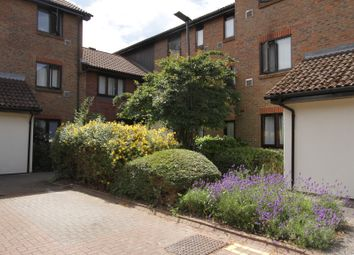 Thumbnail 1 bed flat for sale in Braybourne Drive, Isleworth