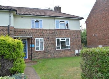 Thumbnail 1 bedroom flat for sale in Mickleham Road, St Paul's Cray, Orpington, Kent