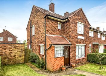 Thumbnail 2 bed end terrace house for sale in Southwell Avenue, Northolt, Middlesex