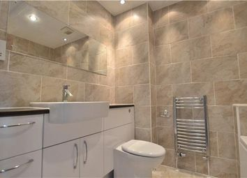 Thumbnail 2 bed terraced house to rent in Cotton Close, Abbeymead, Gloucester