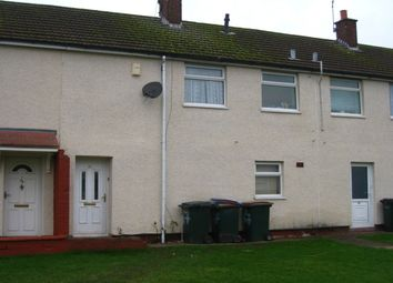 Thumbnail 2 bed terraced house for sale in Luscombe Road, Henley Green, Coventry