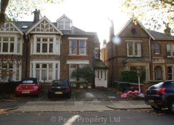 Thumbnail 1 bed flat to rent in St. Vincents Road, Westcliff-On-Sea