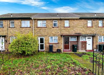 Thumbnail 3 bed terraced house for sale in Littlebrook Manorway, Dartford, Kent