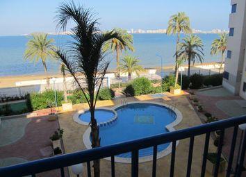Thumbnail 2 bed apartment for sale in 30385 Playa Honda, Murcia, Spain