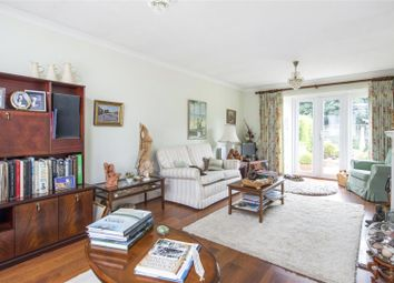 Thumbnail 4 bedroom semi-detached house for sale in Brisson Close, Esher, Surrey