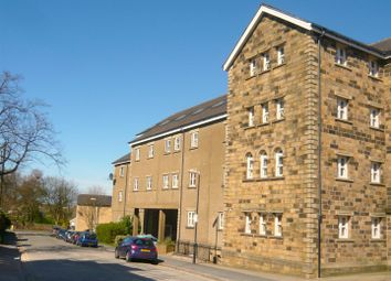 Thumbnail 2 bed flat to rent in Bay View Court, Station Road, Lancaster