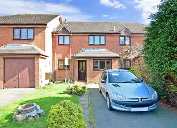 Thumbnail 3 bed terraced house for sale in Aspen Way, Bognor Regis, West Sussex