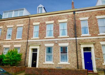 Thumbnail 4 bed maisonette to rent in Prudhoe Tce, Tynemouth