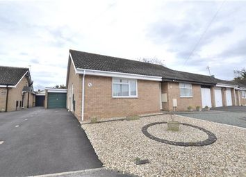 Thumbnail 1 bed semi-detached bungalow for sale in Farriers End, Quedgeley, Gloucester