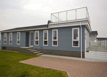 Thumbnail 2 bed bungalow for sale in Vicarage Lane, Hoo, Rochester
