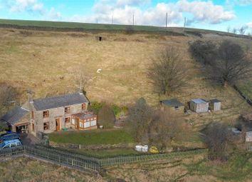 Thumbnail 3 bed detached house for sale in Higher Tunstead, Stacksteads, Rossendale