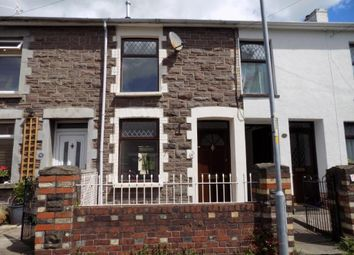 Thumbnail 2 bed terraced house to rent in Caepenydre, Abergavenny