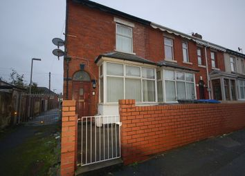 Thumbnail 2 bedroom flat to rent in George Street, Blackpool