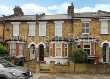 Thumbnail 2 bed terraced house to rent in Highworth Road, London